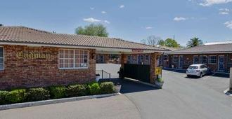 Cadman Motor Inn & Apartments - Tamworth
