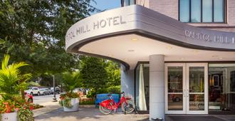 Capitol Hill Hotel - Washington - Building