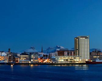 Scandic Havet - Bodø - Außenansicht