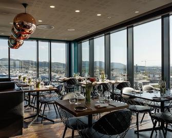Scandic Havet - Bodø - Restaurant