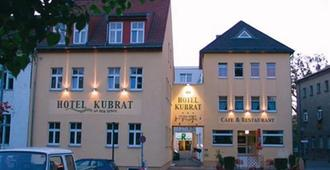 庫博拉特施普雷河上酒店 - 柏林 - 柏林 - 建築