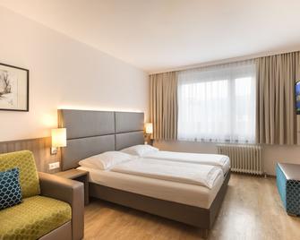 Hotel City Villach - Villach - Sovrum