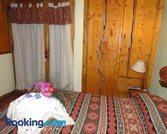 Cabanas Altos del Lago - Tandil - Bedroom