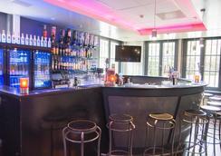 Stayokay Amsterdam Vondelpark - Amsterdam - Bar