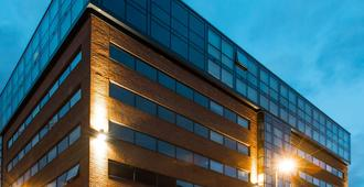 Hampton by Hilton Liverpool City Centre - Liverpool - Bina