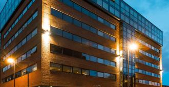 Hampton by Hilton Liverpool City Centre - Liverpool - Bâtiment