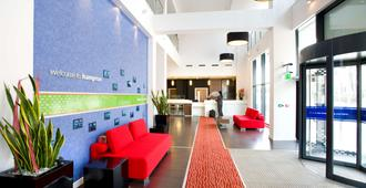Hampton by Hilton Liverpool City Centre - Liverpool - Ingresso
