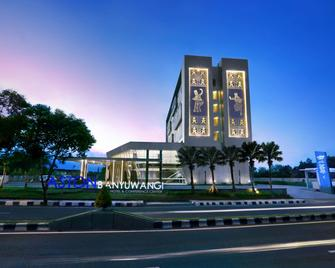 Aston Banyuwangi Hotel & Conference Center - Banyuwangi - Edificio