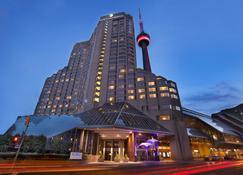 Intercontinental Toronto Centre - Toronto - Edificio