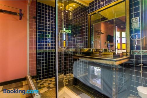 Changpuak Boutique House - Chiang Mai - Bathroom