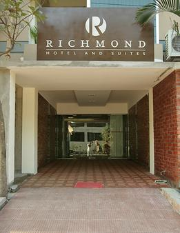 Richmond Hotel & Suites - Ντάκα - Κτίριο