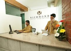 Richmond Hotel & Suites - Dhaka