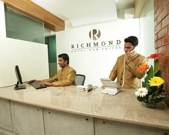 Richmond Hotel & Suites - Dhaka