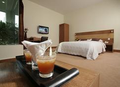 リッチモンド ホテル スイーツ - ダッカ - 寝室
