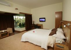 Richmond Hotel & Suites - Ντάκα - Κρεβατοκάμαρα