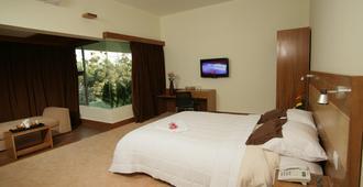 Richmond Hotel & Suites - דאהקא