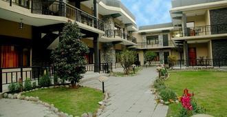 Moonlight Resort And Spa - Pokhara - Edificio