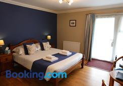 Brathay Lodge - Ambleside - Bedroom
