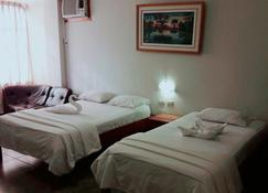Amazon Green Hotel - Iquitos - Chambre