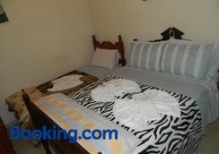 Fazenda Hotel Alvorada - Santos Dumont - Bedroom
