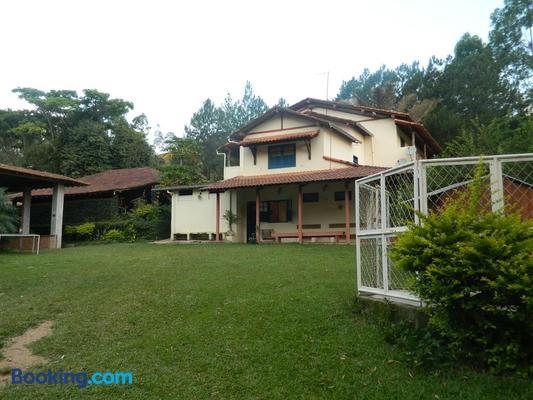 Fazenda Hotel Alvorada - Santos Dumont - Building
