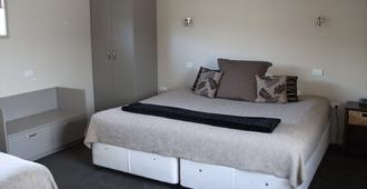 Scenicland Motels - Greymouth - Bedroom