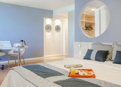 Mercure Recife Navegantes Hotel - Recife - Schlafzimmer