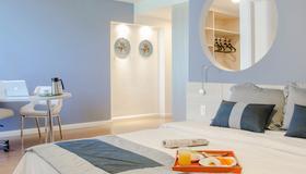Mercure Recife Navegantes Hotel - Recife - Bedroom