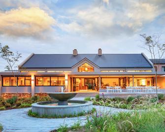 Knysna Hollow Country Estate - Knysna - Gebäude