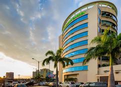 ハワード ジョンソン ホテル グアヤキル - グアヤキル - 建物