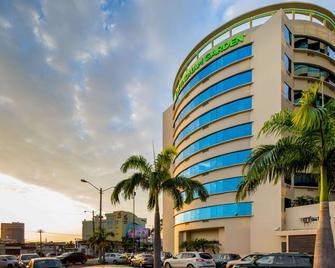 Wyndham Garden Guayaquil - Guayaquil - Toà nhà