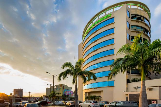 Howard Johnson Hotel Guayaquil - Guayaquil - Edificio