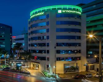 Wyndham Garden Guayaquil - Guayaquil - Edificio