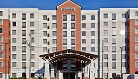 Staybridge Suites Indianapolis Downtown - Convention Center - Indianapolis - Building