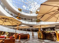 Life Hotel Valle Sagrado - Urubamba - Lobby