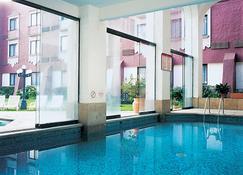 賈拉普菲斯達酒店 - 哈拉帕 - 哈拉帕 - 游泳池