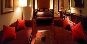 Rockliffe Hall Hotel Golf & Spa - Darlington