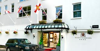 Duke Of Richmond Hotel - St Peter Port