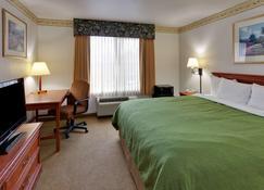 Country Inn & Suites by Radisson, Fresno, CA - Fresno - Makuuhuone