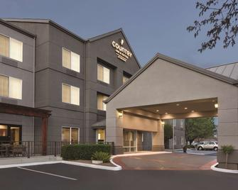 Country Inn & Suites by Radisson, Fresno North, CA - Fresno - Building
