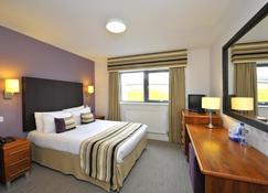 Stirling Court Hotel - Stirling - Bedroom