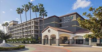 Four Points by Sheraton Anaheim - Anaheim - Building