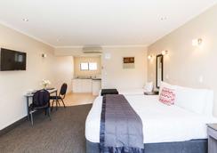 Comfort Inn Kauri Court - Palmerston (Noordelijk Territorium) - Slaapkamer