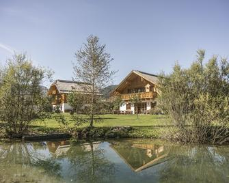 Alpinest - Mariapfarr - Building