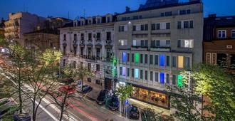 Belgrade Inn Garni Hotel - Βελιγράδι - Κτίριο