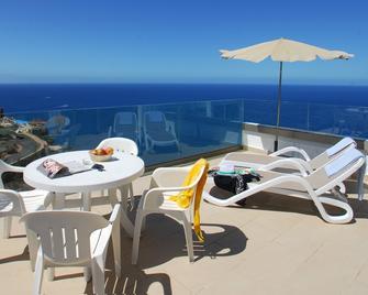 Hotel Altamar - Puerto Rico - Balcony