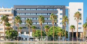 Vincci Malaga - Málaga - Toà nhà
