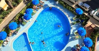 Hotel Soleado - אלגרו - בריכה