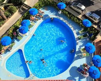 Hotel Soleado - Alghero - Pool