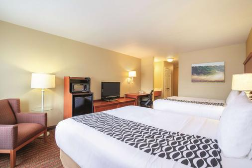 La Quinta Inn & Suites by Wyndham Bentonville - Bentonville - Phòng ngủ